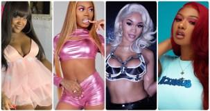 Women In Hip-Hop 2019
