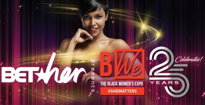 1deb074142b43 The Black Women s Expo Celebrates 25 Years of Beauty This Month