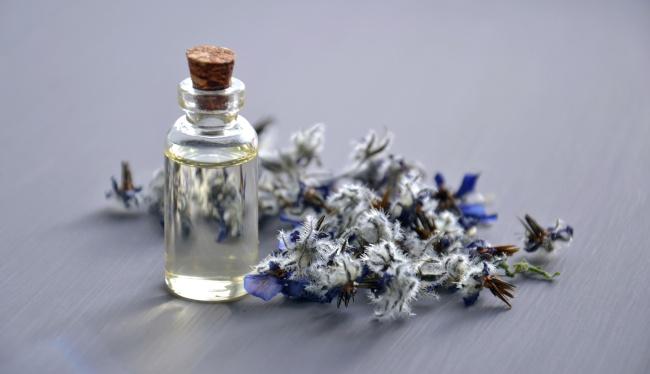 Essential Oils - Hair Oils