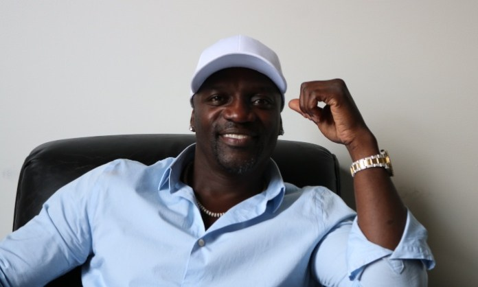 Akon Akonda album