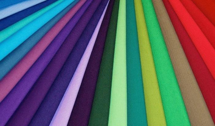 Party Wear Kurti - Fabric