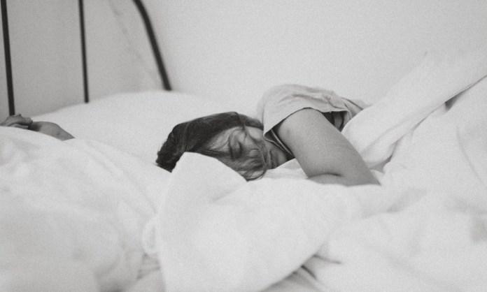 L'huile de CBD peut vous aider à mieux dormir