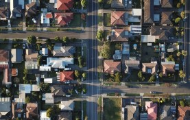 Predictions for the Housing Market