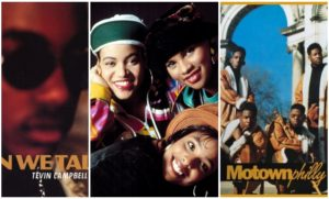 28 Classic Songs For Black People