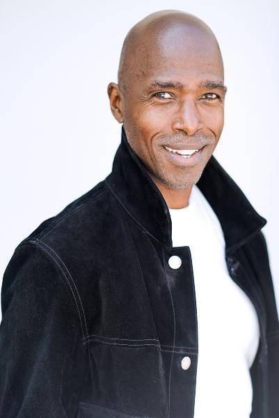 Actor Ntare Guma Mbaho Mwine