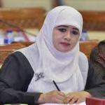 Anggota Komisi VIII Endang Mara Astuti