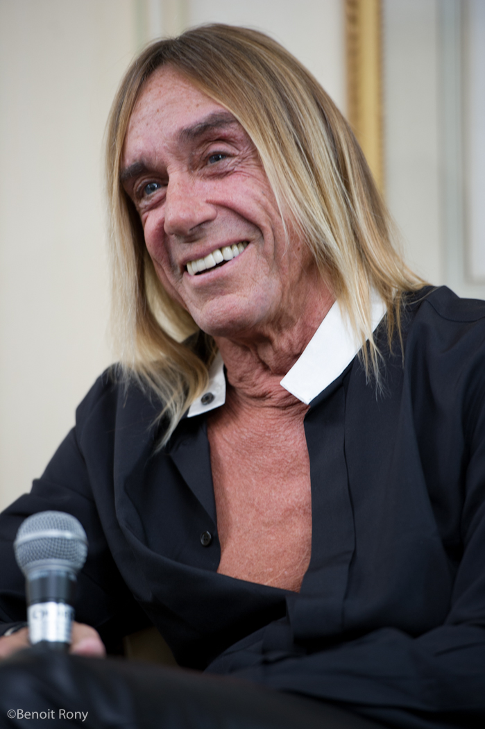 iggy pop smile