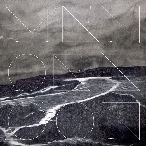 Mendelson_VisuelAlbum