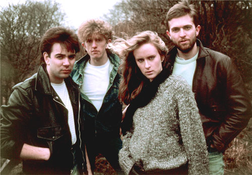 Prefab Sprout steve mcqueen band