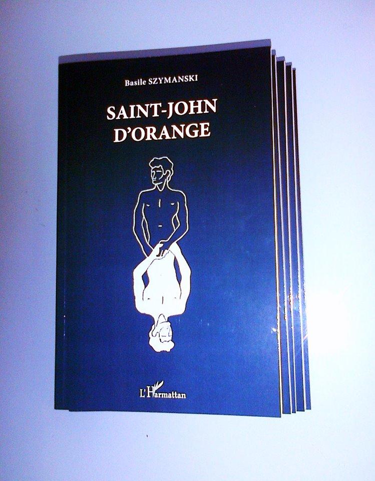 saint john d'orange