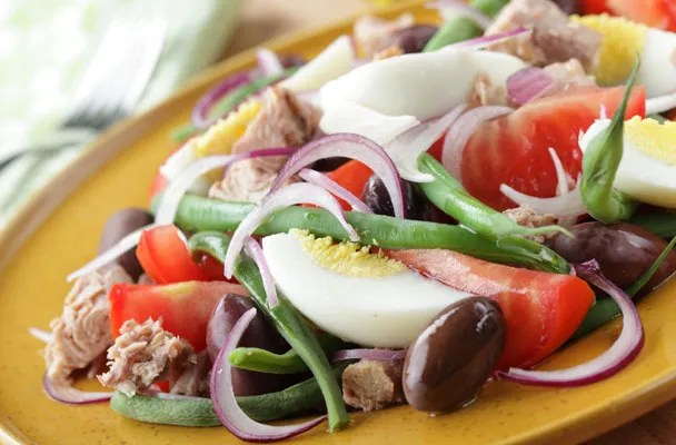 insalata-nicoise