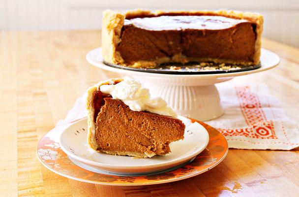Torta-di-zucca-americana-(pumpkin-pie)-ricetta-parliamo-di-cucina