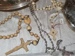 rosario avorio