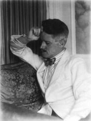 James Joyce, Parigi, 1926