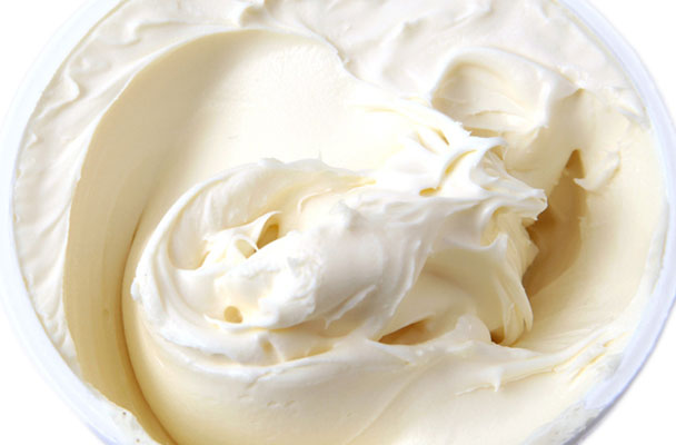 Crema di mascarpone all'antica