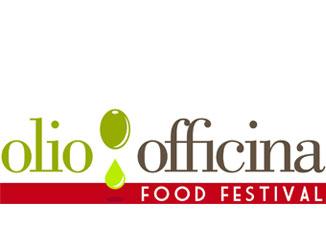 Banner olio officina food festival