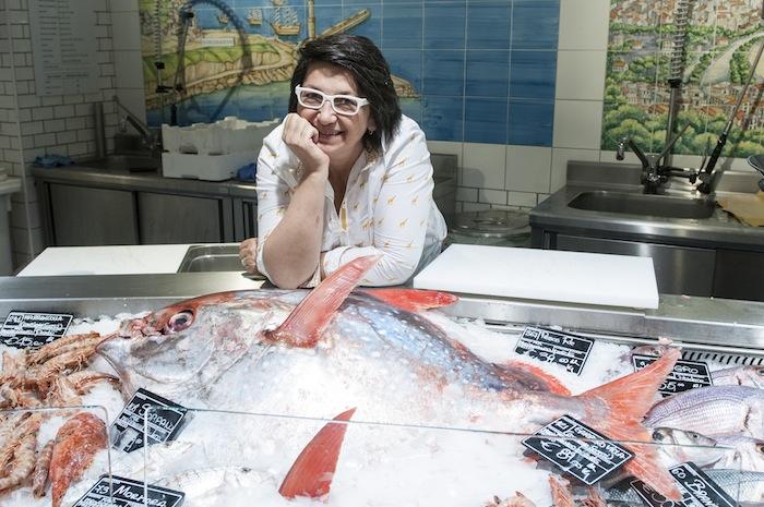Sandra Ciciriello
