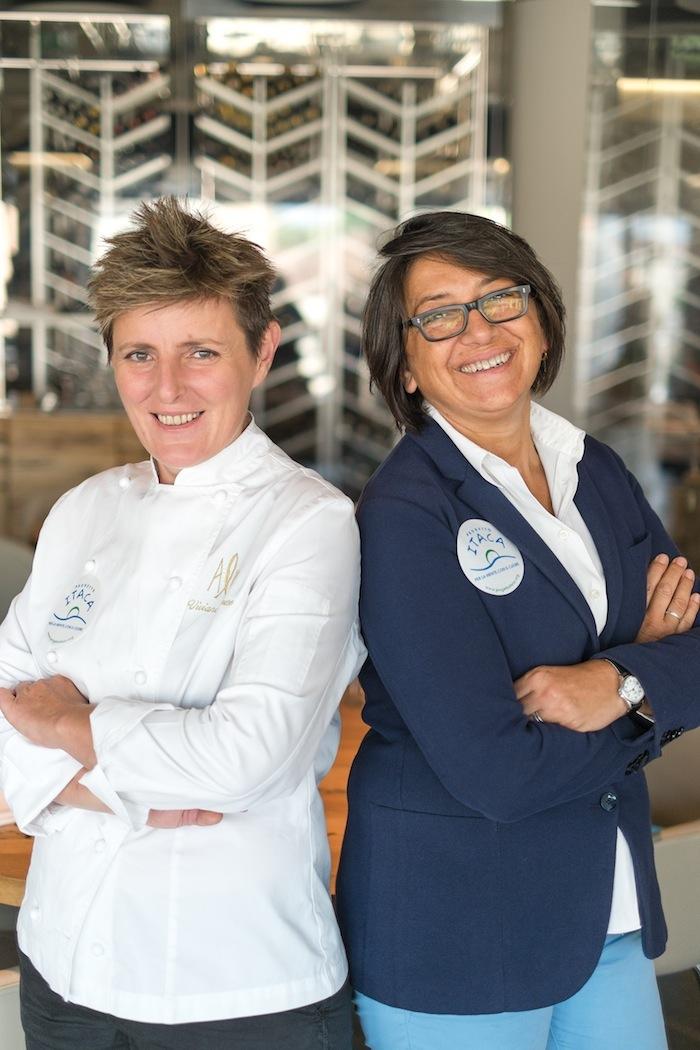 Viviana Varese e Sandra Ciciriello_ HD16