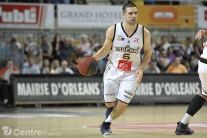 Kyle McAlarney (photo: lamontagne.fr)