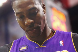 NBA - Dwight Howard : « Je ne suis pas un trou du c** »
