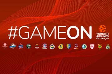 Début de la saison en Euroleague