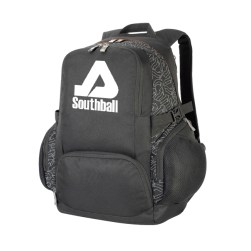Le sac à dos Southball noir