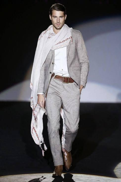 mode italienne homme