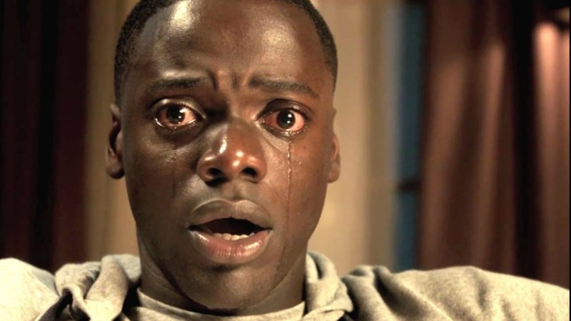 Critique du film « Get out »