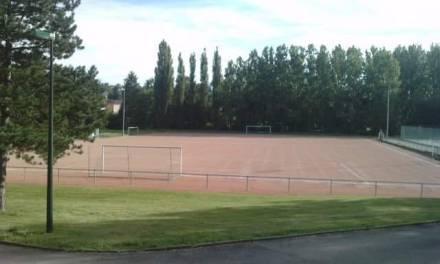 Loire : Un stade de foot mis en vente… sur le Bon Coin