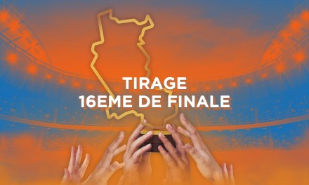 Tirage au sort des 1/16ème de finale de la Coupe des Clubs de la Loire