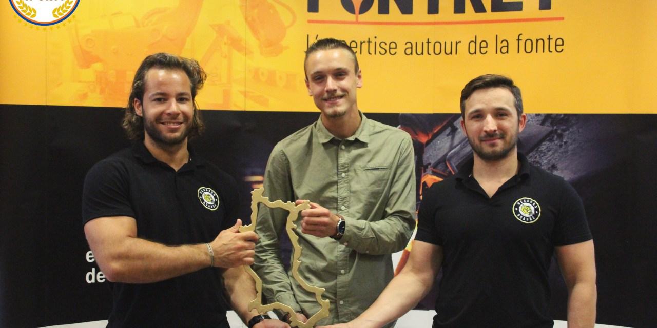La Coupe des Clubs de la Loire Fontrey de retour le 5 avril