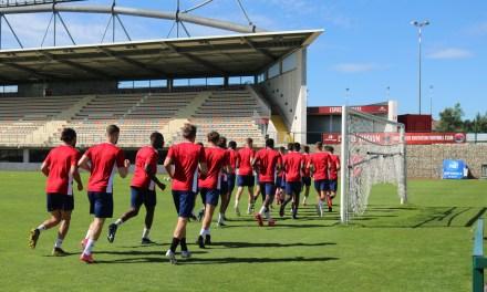 La rencontre de N2 entre Andrézieux et Monaco reportée à cause du COVID-19