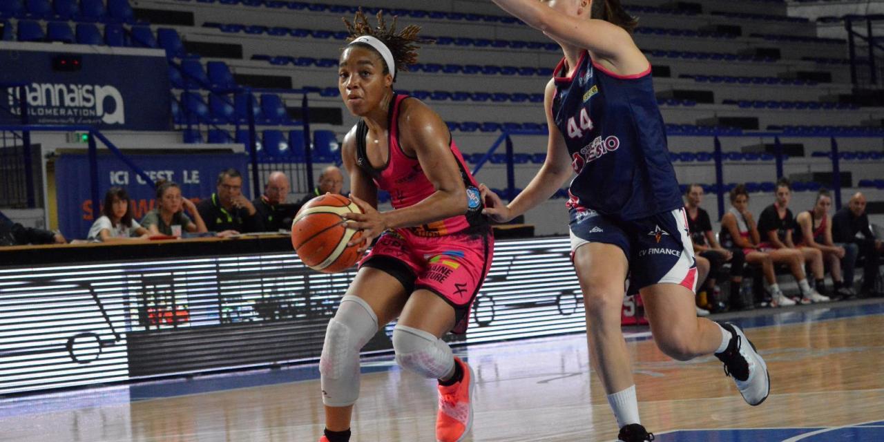 Le Roannais Basket Féminin chamboule son effectif en 2021