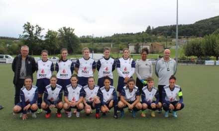 Coupe de France Féminine : Deux équipes ligériennes au troisième tour