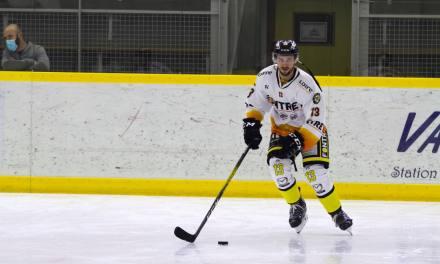 Le Roanne Hockey peut toujours s'entraîner mais la menace plane sur les prochains matchs