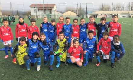 Tour des clubs de la Loire : Le FCO Firminy Insersport au cœur de la vie locale