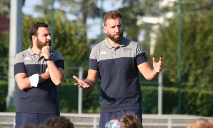 L'instant tactique avec Clément Vidal (RCAB)