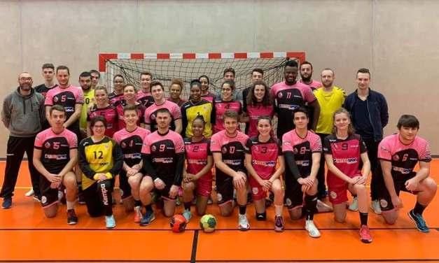 Tour de la Loire des Clubs : Roanne-Riorges Handball, le sport comme école de la citoyenneté