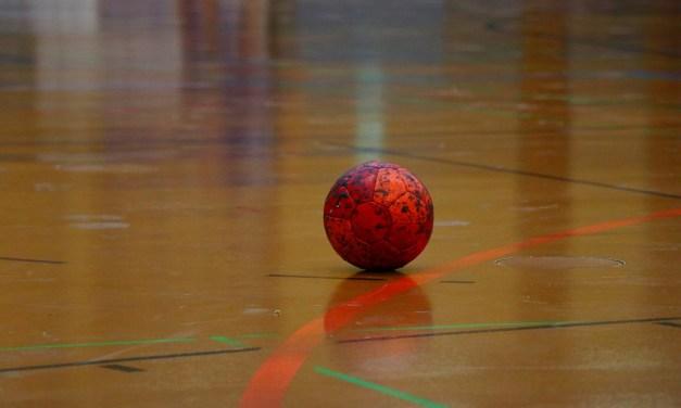 Un joueur du Saint-Etienne Handball participe à la Coupe du Monde en Egypte