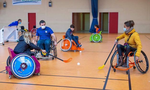 Tour des clubs de la Loire: Le Hockey Club Forézien veut s'ouvrir aux différences