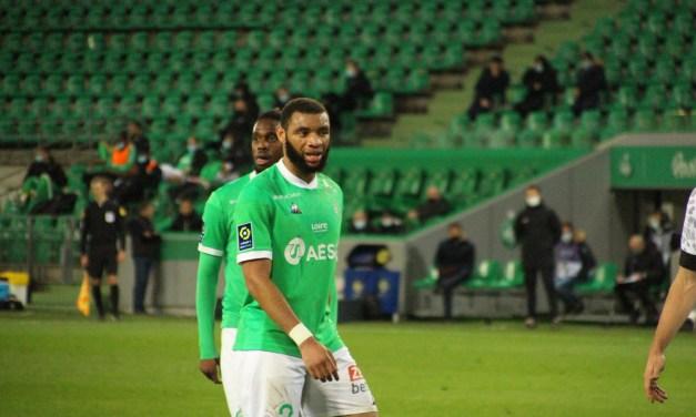 Lorient – Saint-Etienne : les notes des Verts