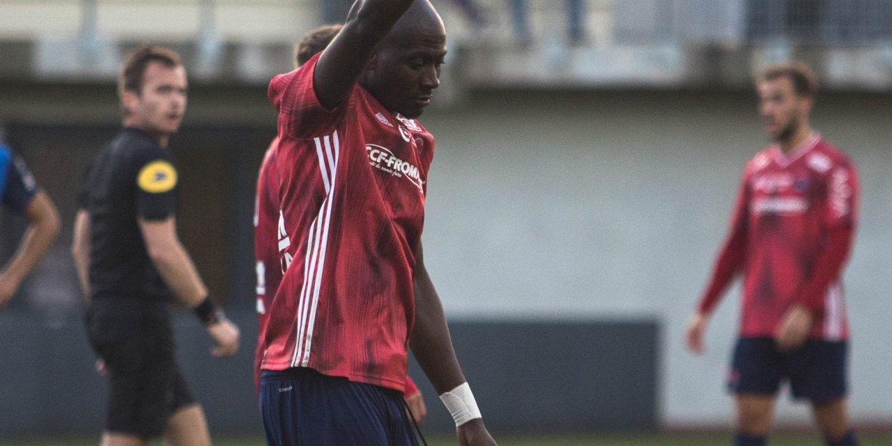 Coupe de France : Andrézieux peut avoir des regrets