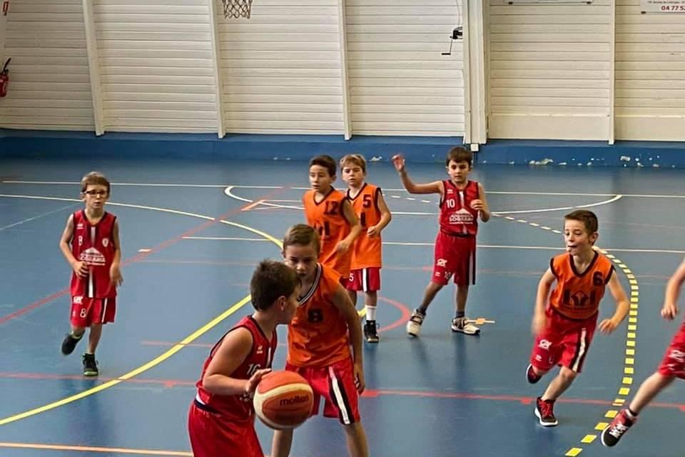 La Pontoise Basket mise sur les camps d'été