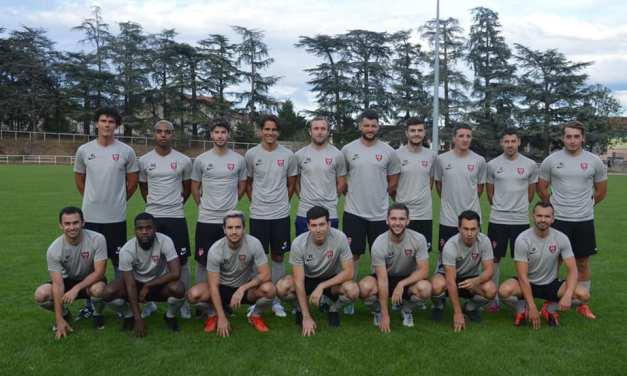 Tour des clubs de la Loire : Le FC Roche St Genest, le plaisir avant tout