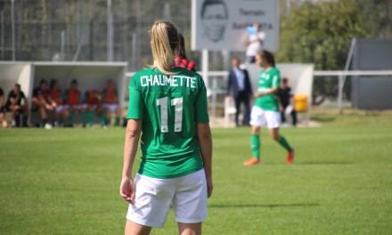 Une reprise du championnat de D2 féminine ?