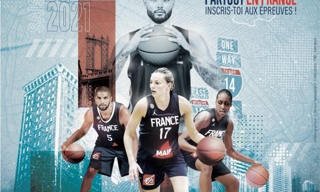 Gros programme pour le Roannais Basket Féminin en juin