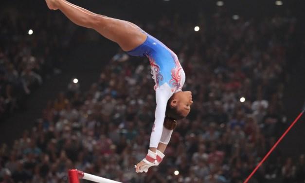 La Loire, pourvoyeuse d'athlètes olympiques