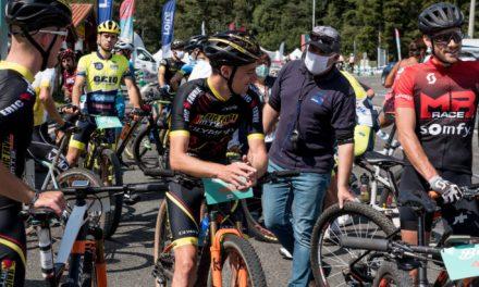 Romain Patouillard, l'homme au cœur du Bike & Troc