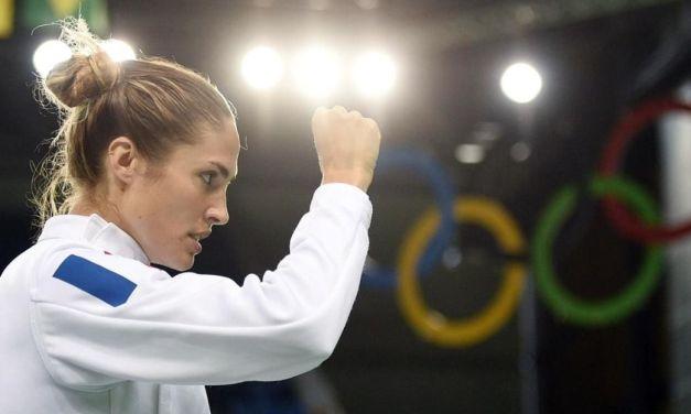 Les médaillés olympiques ligériens dans l'histoire