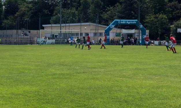 Tour des Clubs de la Loire : Sorbiers La Talaudière Football, un club tourné vers l'avenir